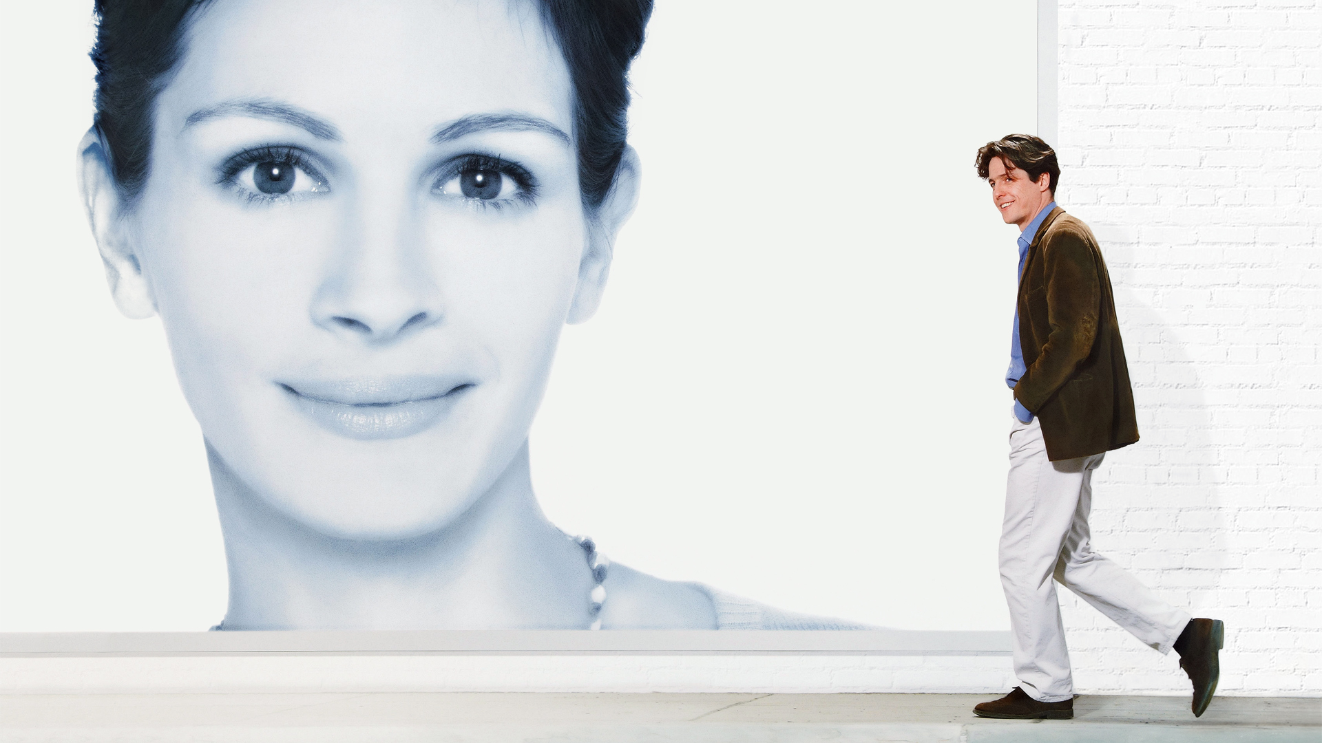 Notting hill - Julia roberts coup de foudre a notting hill ...